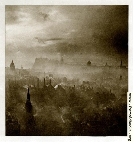 [Picture: Frontispiece: Auld Reekie]