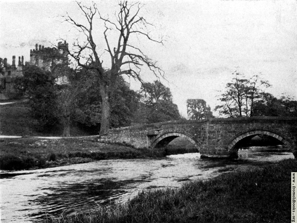 [Picture: Haddon Hall]