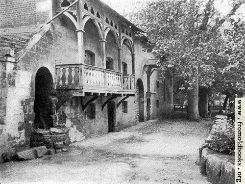 [Picture: A Saxon Mill]