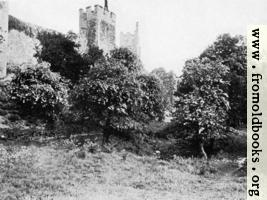 [picture: Old Framlingham]