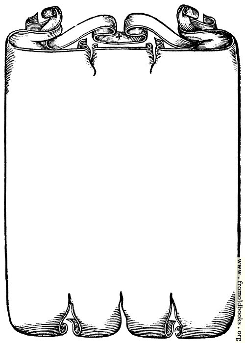 [Picture: Scrollwork Border from page 227]