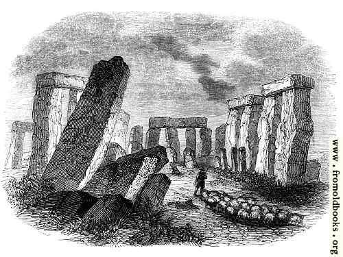 [Picture: 5.—Stonehenge.]