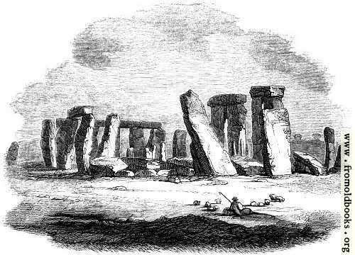 [Picture: 6.—Stonehenge]
