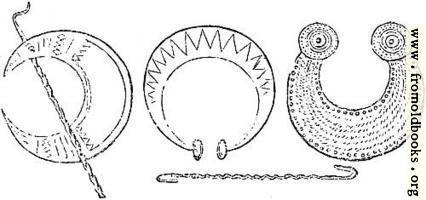 14.—Druidial Ornaments
