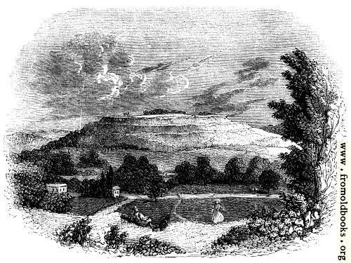 [Picture: 23.—Remains of Old Sarum]