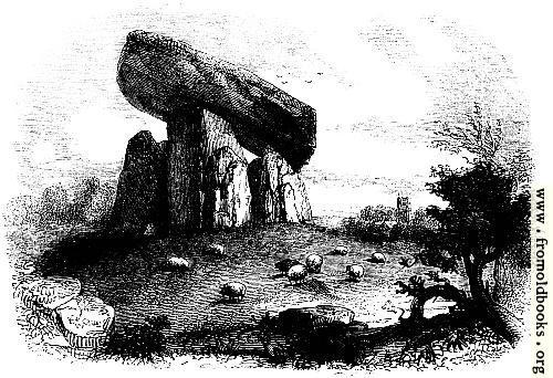 [Picture: 39.—Trevethy Stone]