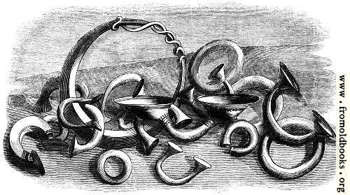 [Picture: 69.—Group of Ring Coins.]