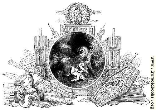 [Picture: 79.—Symbols of Rome.]