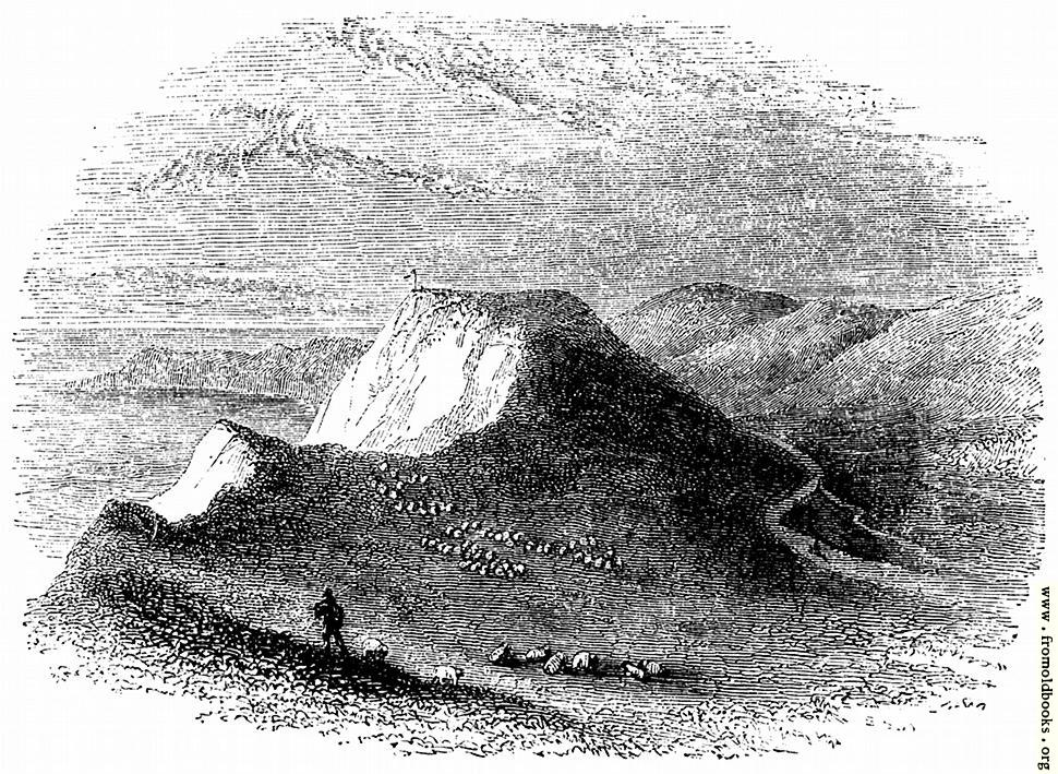 [Picture: 87.—Country near Dover.]