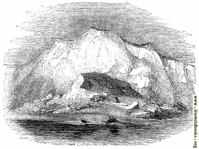 [Picture: 88.—Dover Cliffs.]