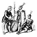 [Picture: 97.—Roman Soldiers.]