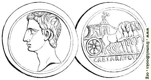 [Picture: 117.—Augustus.]