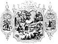 [Picture: 245.—Saxon Emblems of the Month of May.]