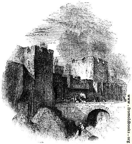[Picture: 379.—Carlisle Castle.]