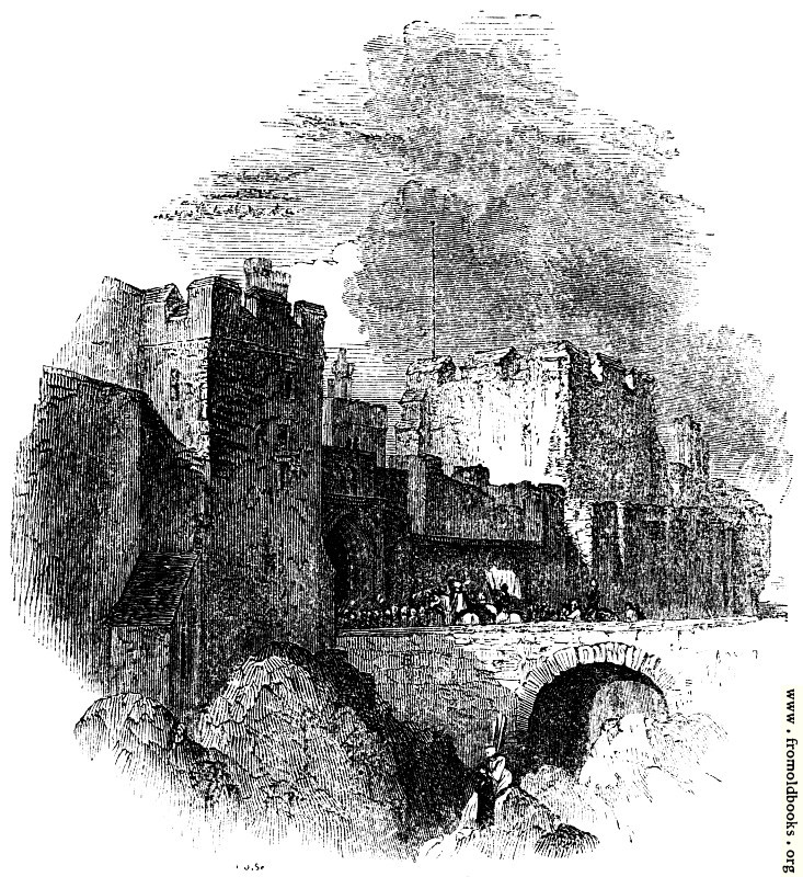 [Picture: 379.—Carlisle Castle.]