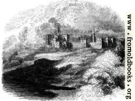 419.—Warkworth Castle