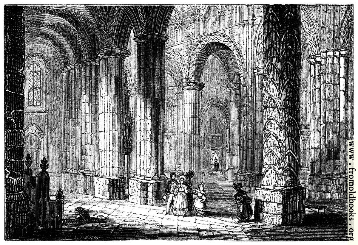 [Picture: 589.—Durham Cathedral.]