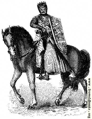 [Picture: 821.—Edward I.]