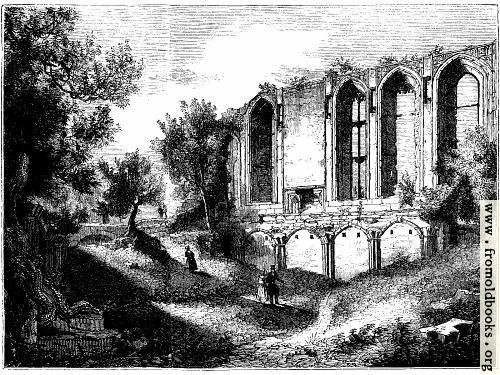 [Picture: 823.—Great Hall, Kenilworth]