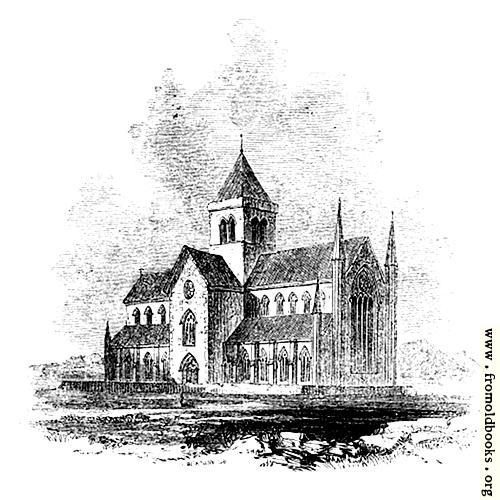 [Picture: 1055.—St. Magnus, Kirkwall.]