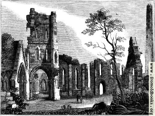 [Picture: 1060.—Cathedral of Kildare.]