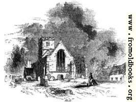 [Picture: 1305.—Church of Aston Cantlow]