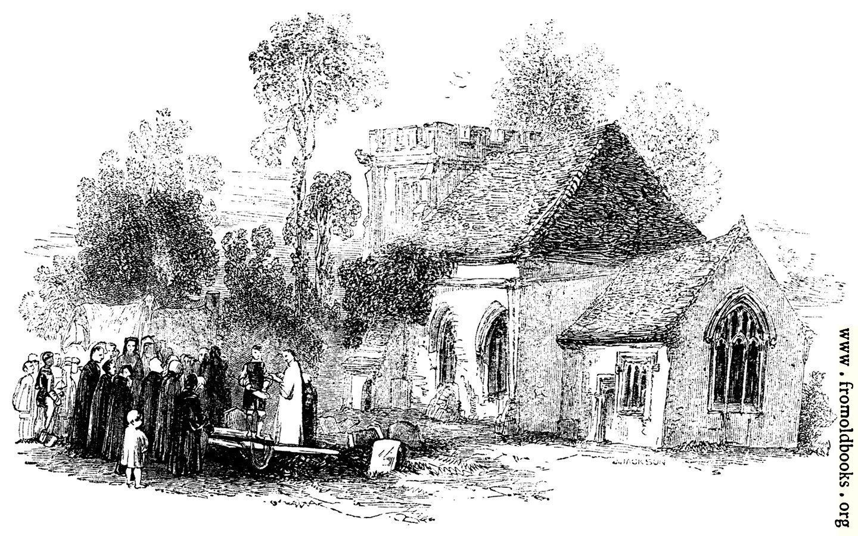 [Picture: 1315.—Weston Church.]