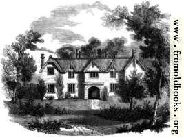 [Picture: 1534.—Hayes Farm, Devonshire]