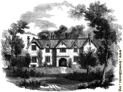 [Picture: 1534.—Hayes Farm, Devonshire]