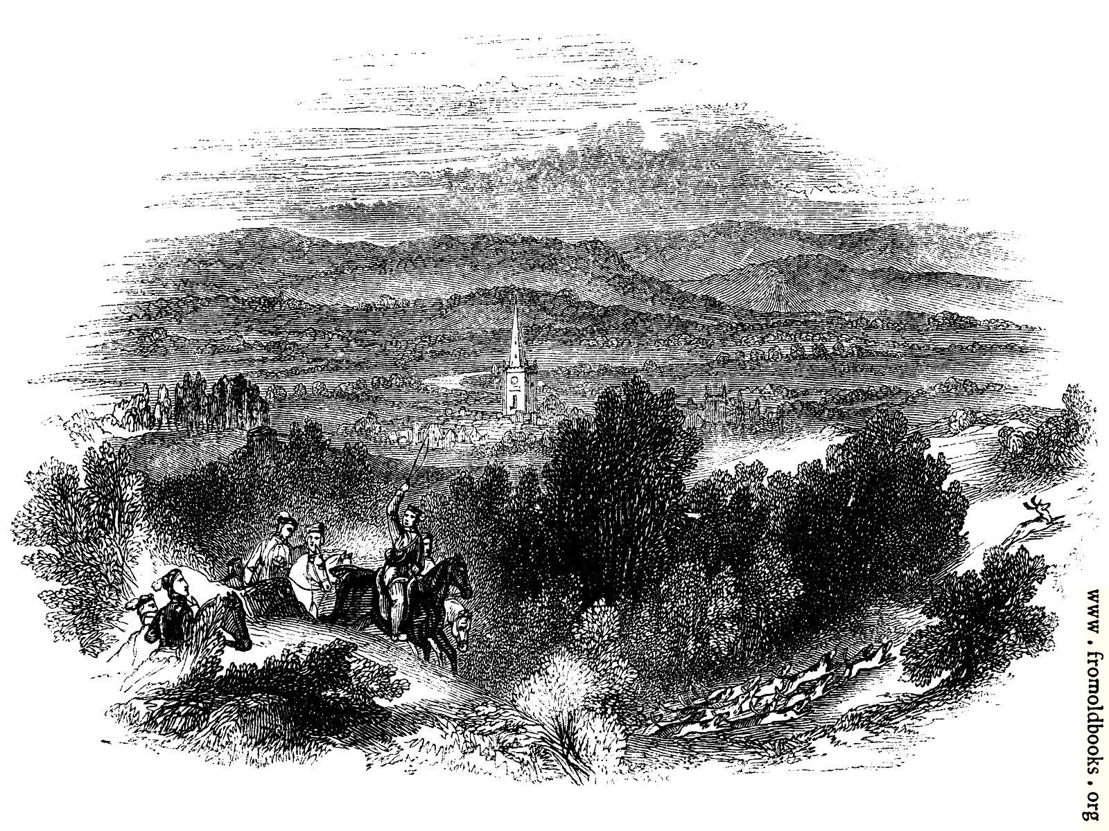 [Picture: 1787.—Hunting.]