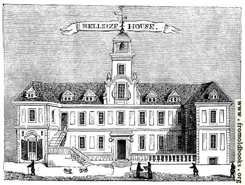 [Picture: 2404.—Belsize House.]