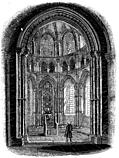 567.—Chapel in Canterbury Cathedral.