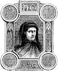 Portrait of William Caxton