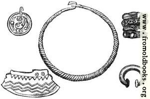 [picture: 30.---Ornaments and Patterns of the Ancient Britons]