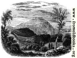 [picture: 76.---The Herefordshire Beacon.]