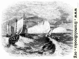 [picture: 90.---Dover Cliffs.]