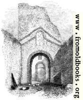 [picture: 91.---Roman Church in Dover Castle]