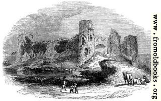 [picture: 111.---Norman Keep, Pevensey.]