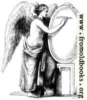 [picture: 116.---Roman Victory.]