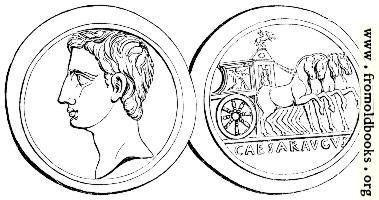 [picture: 117.---Augustus.]