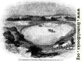[picture: 126.---Amphitheatre at Dorchester.]