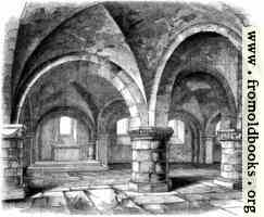 [picture: 210.---Edward the Confessor's Chapel, Westminster Abbey,---now used as the Pix office.]