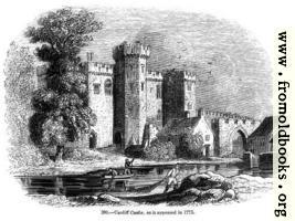 [picture: 390.---Cardiff Castle]