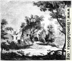 [picture: 422.---Goodrich Castle]