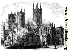[picture: 574.---Lincoln Cathedral.]