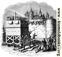 [picture: 1274.---Moveable Towers of Archers, Cannon, etc.]