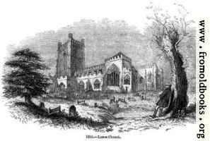 [picture: 1311.---Luton Church]