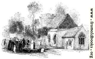 [picture: 1315.---Weston Church.]