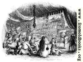 [picture: 1805.---Arthur's Show.]