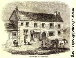 [picture: Inn at Charmouth, Dorset]